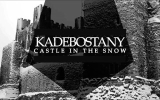Перевод песни Kadebostany — Castle in the snow