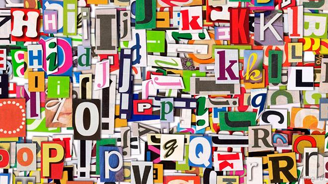 Английский алфавит с транскрипцией, произношением на картинках