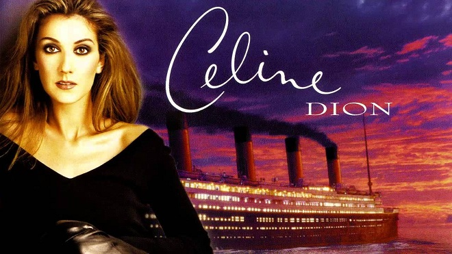История песни для Титаника
