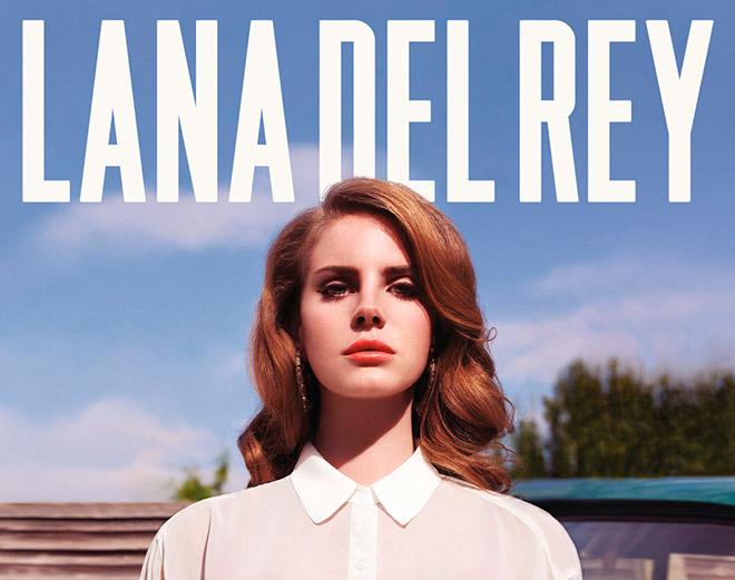 Перевод песен Lana Del Rey