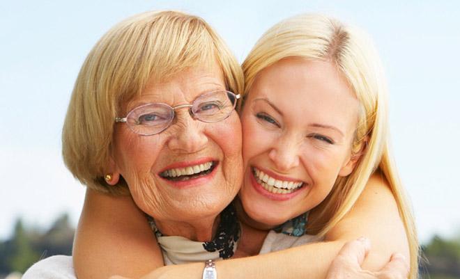 Стихи для поздравления бабушки